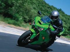 Kawasaki ZX-6RR 600 2003 - 25