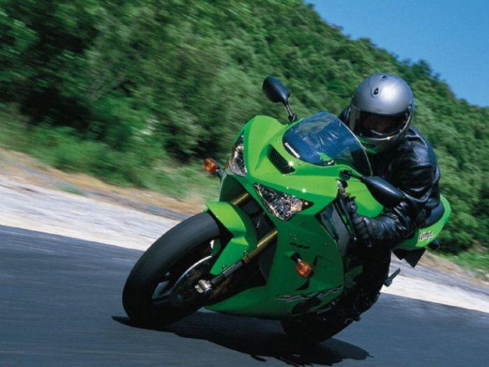 Kawasaki ZX-6R 636 2003 - 25