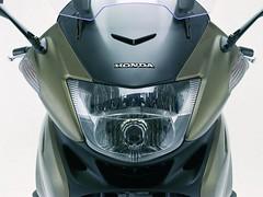 Honda NT 700 V DEAUVILLE 2009 - 16