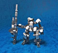LEGO Robot Mk11-09
