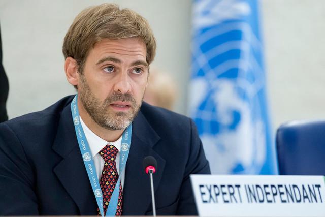 Reforma trabalhista não melhora economia nem aumento emprego, afirma membro da ONU