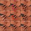 ~GD~ Mesh Nails 1