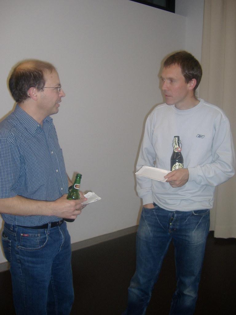 2007 Musik beim Apéro