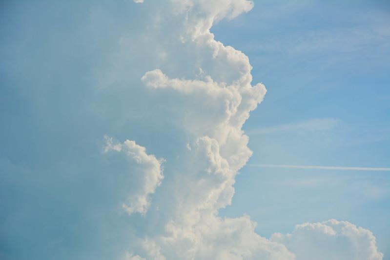 Pretty Clouds 9