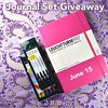 Look at this great giveaway from #jbwelly! Go look!