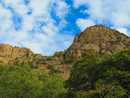 sky clouds rural bisbee arizona