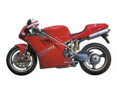 Ducati 916 1994 - 3