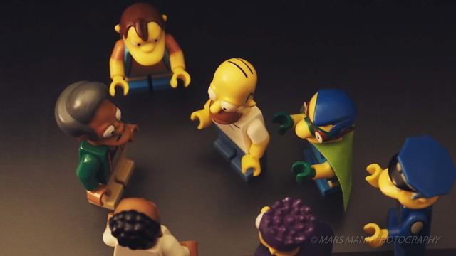 Homer's Plans