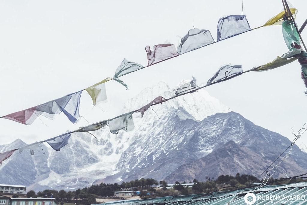 Trekking Everest Base Camp