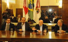 Prefeitura anuncia repasse de verbas para a Santa Casa de BH