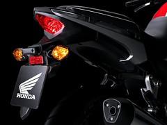 Honda CB 500 X 2017 - 3
