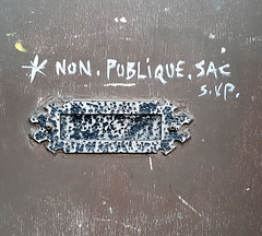 Non Publique Sac