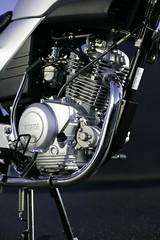 Yamaha YBR 125 2006 - 18