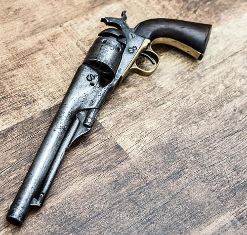 colt 1860 44.cal.