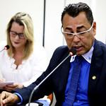 ter, 13/06/2017 - 09:22 - 17ª Reunião Ordinária da Comissão de Legislação e Justiça.Foto: Rafa Aguiar