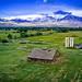 Hwy 6 Barn by Jason D Witten