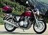 Honda CB 1100 2013 - 23