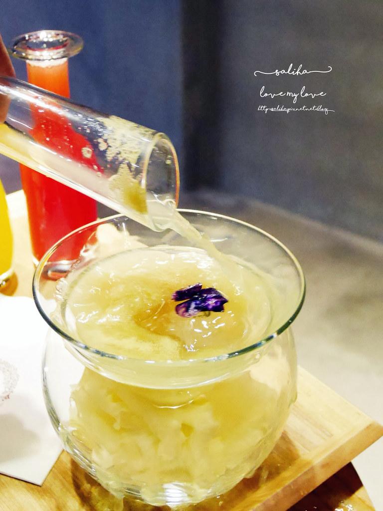 台北信義區花店咖啡館餐廳推薦FUJI FLOWER CAFE (26)