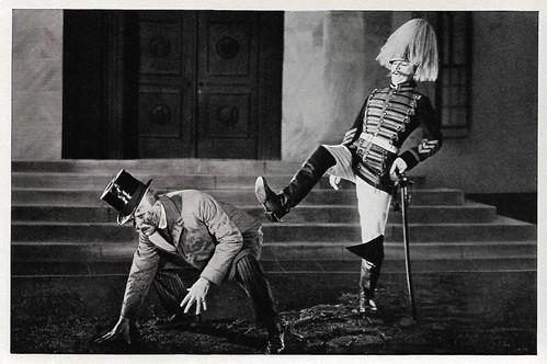 Die selige Exzellenz (1927)