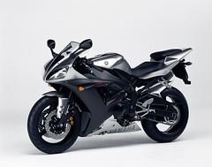 Yamaha YZF-R1 1000 2003 - 4