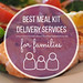 Healthy & Fresh Meaql Delivery Services Los Angeles by FKitchenLa