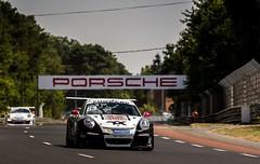 2017 Porsche Carrera Cup Le Mans