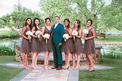 #wedding #Bride #Bridesmaids #2Shooter #Flowers #Bouquet #WeddingDress #WeddingPhotography #FreelancePhotographer #Photography #ColorGrading  #Canon #Sigma #DenverPhotographer #Denver #Colorado #Groom