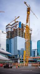 Stantec Tower Rising