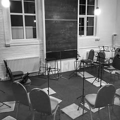 165/365 Last Rehearsal