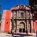 Temple of the Oratory of San Felipe Neri   Templo del Oratorio de San Felipe Neri por wegstudio