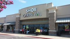 SLC: Shoe Carnival