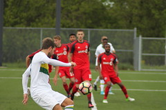 2017-05-20 Toronto FC II vs Tampa Bay Rowdies