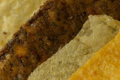 Chips - Tortilla, Bean, Potato & Corn