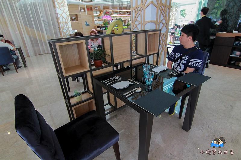 台中鋼琴餐廳 031