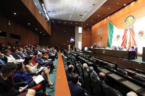 Comisión de Vigilancia de la Auditoría Superior de la Federación 23/may/17
