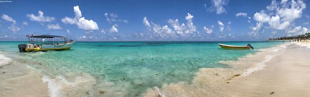 Turquoise coast