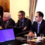 Παρουσίαση της Εθνικής Στρατηγικής για τη Νεολαία στο Υπουργικό Συμβούλιο