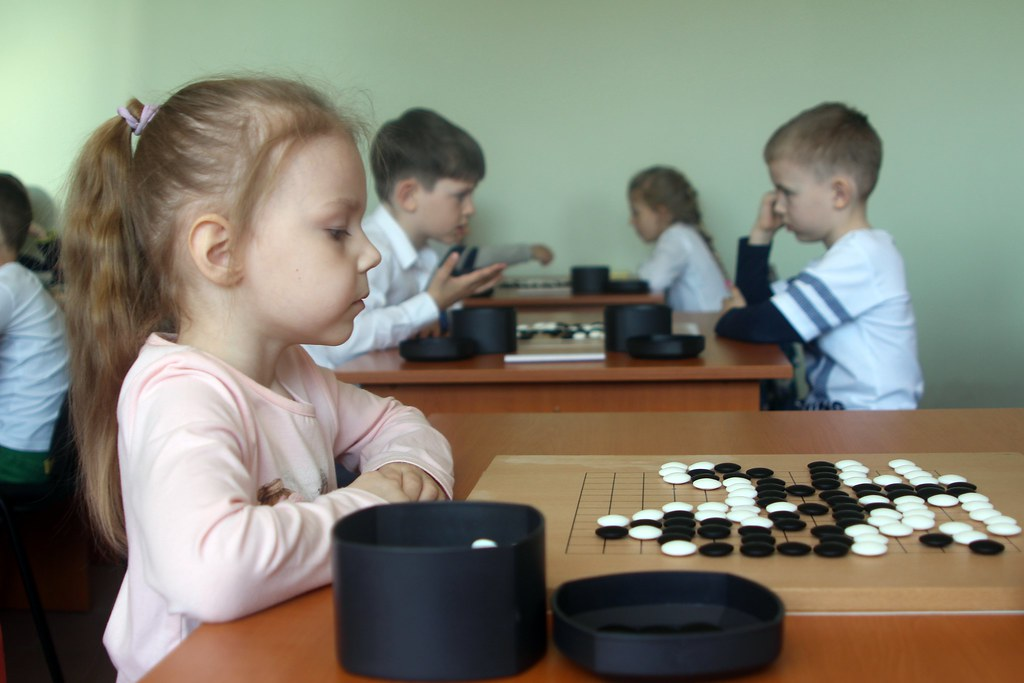 Первенство Калининградской области 2017 (Школа Будущего)