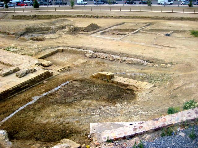 #Cuaternarios Geoparque del Cuaternario Valles del Norte de Granada