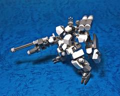 LEGO Robot Mk11-15
