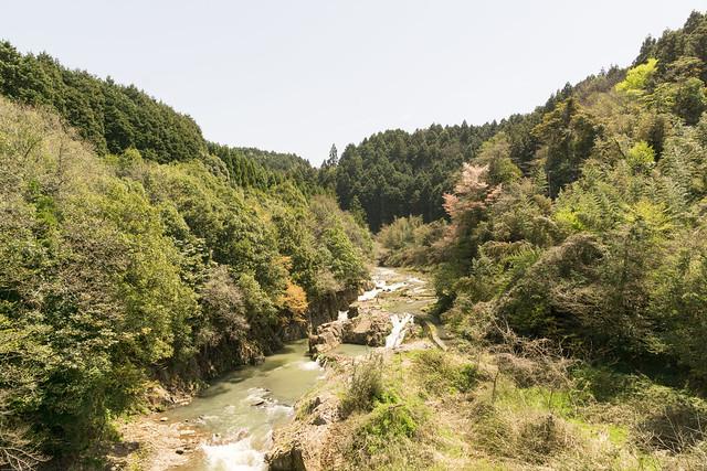 Western Honshu Mountains