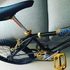 #loaded with #goodies #sebmx #quadangle #oldschoolbmx