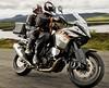 KTM 1190 Adventure 2013 - 3