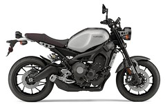 Yamaha XSR 900 2016 - 11
