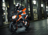 miniature KTM 125 DUKE 2018 - 15