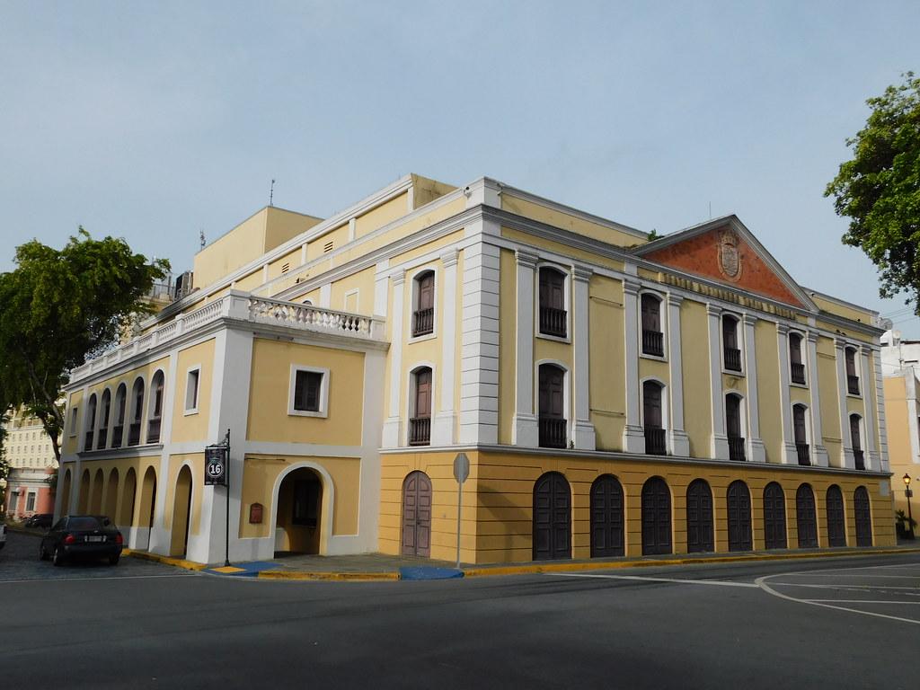 Teatro Tapia