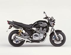 Yamaha XJR 1300 2000 - 5