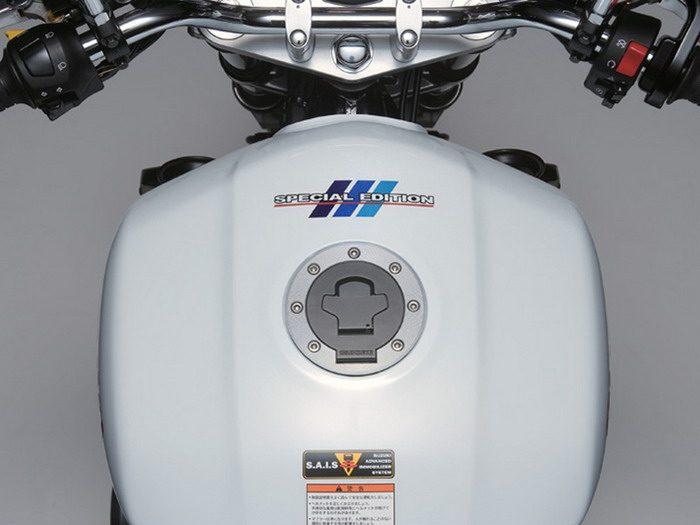 Suzuki GSX 1400 2003 - 6