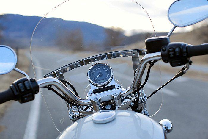 Harley-Davidson XL 1200 T SUPERLOW 2014 - 10