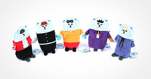 G-Dragon MOTTE Merchandise (26)